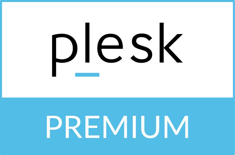 Logo Plesk-Partnerschaft